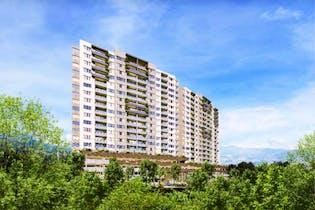 Vivienda nueva, Tierra Grata Camino Verde, Apartamentos nuevos en venta en El Salado con 3 hab.
