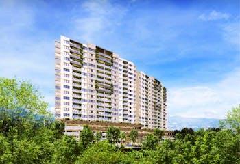 Proyecto nuevo en Tierra Grata Camino Verde, Apartamentos nuevos en El Salado con 3 habitaciones