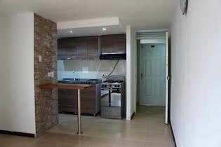 Apartamento en venta en Tuna Baja de 2 alcobas