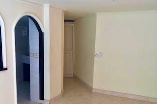 Apartamento en El Dorado, Envigado - 69mt, tres alcobas