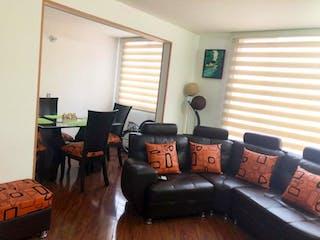 Bosque De San José, apartamento en venta en La Coruña, Bogotá