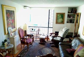 Apartamento en venta en La Alhambra de 114m²