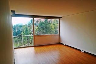 Apartamento en Las Nieves, Centro - 225mt, tres alcobas, chimenea