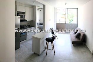 Apartamento en venta en Guayabalía con Gimnasio...