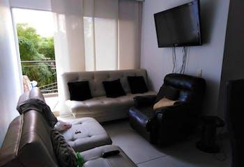 Apartamento en venta en El Trapiche 75m² con Piscina...