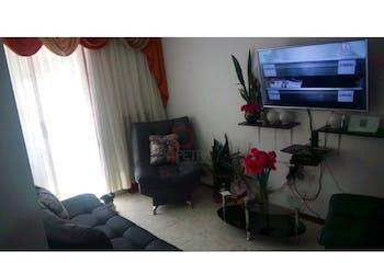 Apartamento en venta en Los Colores con Gimnasio...
