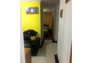 Apartamento en La Serena, Engativa - 64mt, tres alcobas