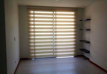 Apartamento en Belén-Loma de los Bernal, con 3 Habitaciones - 77 mt2.