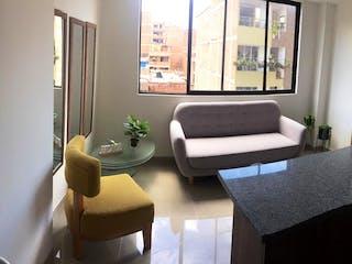 Onix, proyecto de vivienda nueva en Cabañitas, Bello