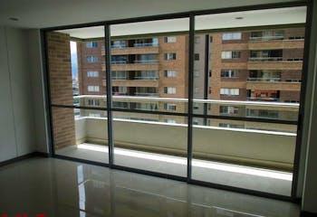 Apartamento en El Poblado-Ciudad del Río, con 2 Habitaciones - 79.1 mt2.