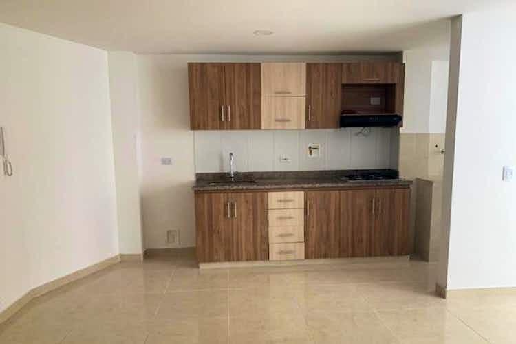 Portada Apartamento en La Estrella-Camilo Torres, con 3 Habitaciones - 74 mt2.