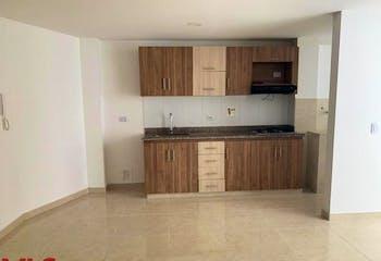 Apartamento en La Estrella-Camilo Torres, con 3 Habitaciones - 74 mt2.
