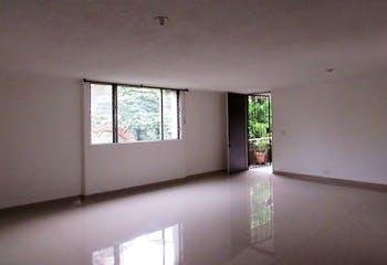Apartamento en El Estadio-Naranjal, con 4 Habitaciones - 125 mt2
