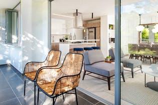 Marroco, Apartamentos nuevos en venta en El Esmeraldal con 3 hab.