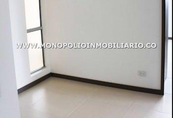 Apartamento en Sabaneta-Asdesillas, con 3 Habitaciones - 75 mt2.