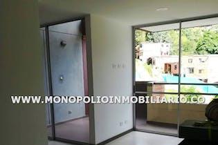 Apartamento en Sabaneta-Asdesillas, con 2 Habitaciones - 66 mt2.