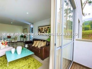 Vivenza 709, apartamento en venta en Fontidueño, Bello
