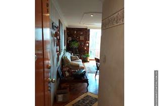 Apartamento en venta en Toberín 80m²