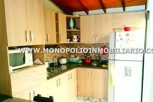 Casa Bifamiliar En Venta - Castilla Medellin Cod: 13706