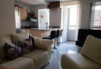Pizarra, Apartamento en venta en San Germán con Zonas húmedas...