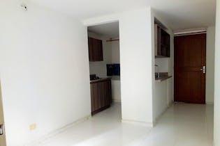 Apartamento en Belén-Rodeo Alto, con 3 Habitaciones - 52 mt2.