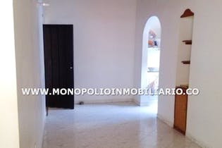 Apartamento en San Pablo, Itagui - 69mt, tres alcobas