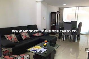 Casa en Bellavista, La Estrella - 187mt, duplex, cuatro alcobas