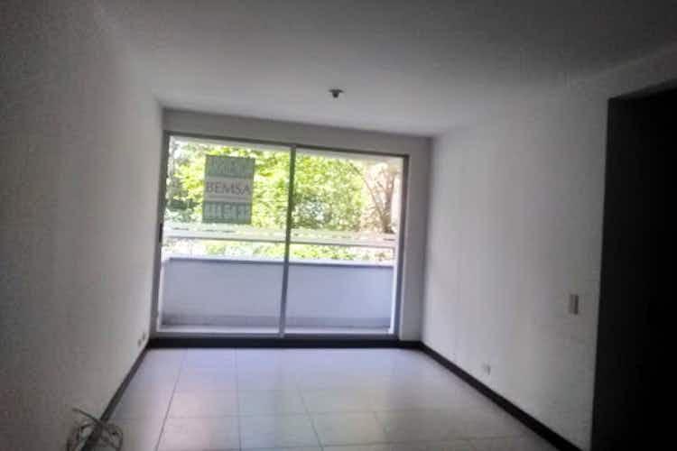Portada Apartamento en Belén-Loma de los Bernal, con 2 Habitaciones - 78 mt2.