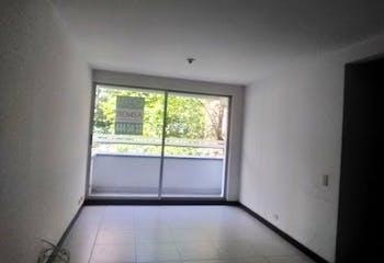 Apartamento en Belén-Loma de los Bernal, con 2 Habitaciones - 78 mt2.
