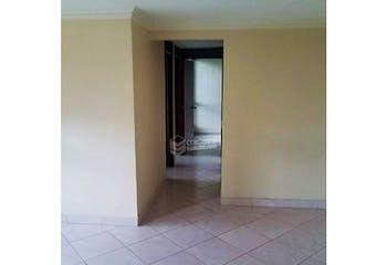 Apartamento en Envigado-El Dorado, con 3 Habitaciones - 55 mt2.