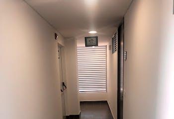Apartamento en El Poblado-Santa María de los Ángeles, con 2 Habitaciones - 125 mt2.