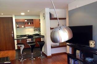 Apartamento en Chapinero-Chapinero Alto, con 2 Habitaciones - 75 mt2.