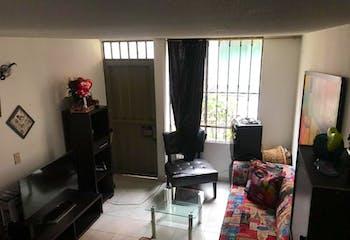 Casa En Suba-Salitre Suba, con 3 Habitaciones - 32.56 mt2.