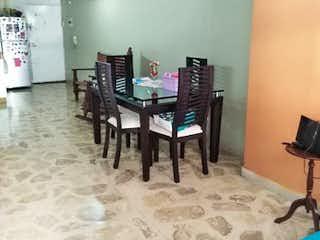 Un par de sillas sentadas en una habitación en No aplica