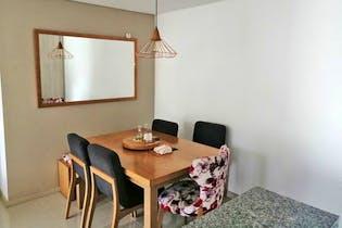 Apartamento en Itagüí-Villa Paula, con 3 habitaciones - 76 mt2.