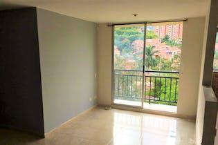 Apartamento en Belén-Rodeo Alto, con 3 Habitaciones - 59 mt2.
