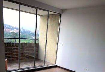 Apartamento en La Floresta-Pontevedra, con 3 Habitaciones - 84 mt2.