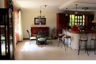 Casa en Sabaneta-La Doctora, con 4 Habitaciones - 1086 mt2.