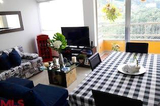 Apartamento en San Diego, Candelaría, con 3 Habitaciones - 73 mt2.