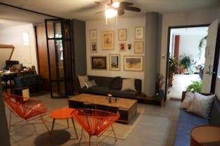 Apartamento en Laureles-Bolivariana, con 2 Habitaciones - 90 mt2.
