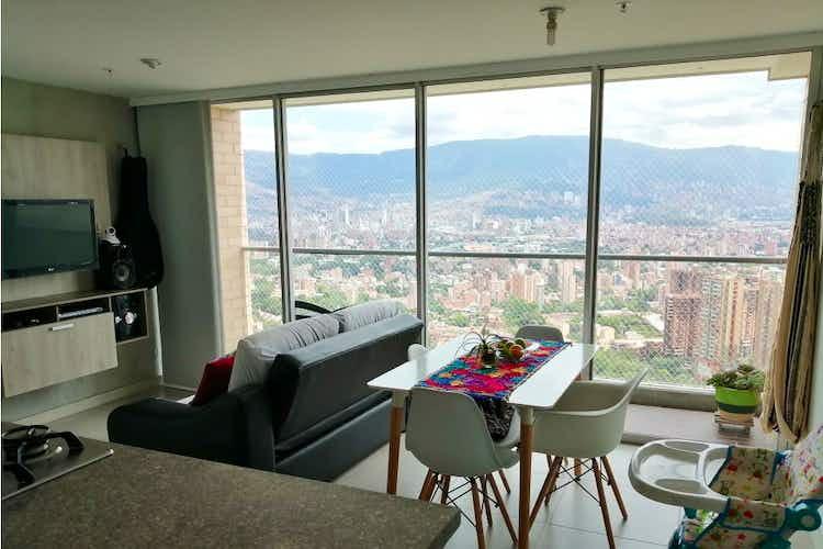 Portada Apartamento en Venta Medellin Calasanz