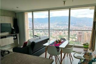 Apartamento en venta en Calasanz, 72m² con Jardín...