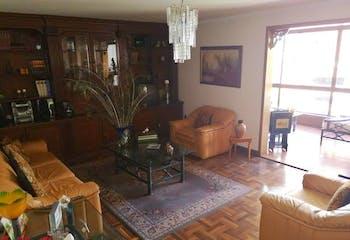 Apartamento en El Poblado-Castropol, con 4 habitaciones - 245 mt2.
