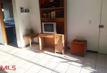 Apartamento en La America-Santa Lucia, con 4 Habitaciones - 138 mt2.