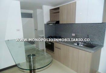 Apartamento en venta en Calle Larga con Bbq...