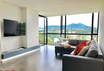 Apartamento en El Poblado-Las Palmas, con 2 Habitaciones - 111 mt2.