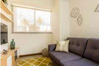 Apartamento en San Jose Obrero, Bello - 82mt, tres alcobas, balcón