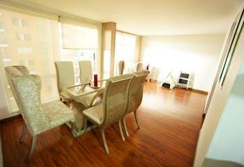 Apartamento en La Floresta, Pontevedra - 81mt, tres alcobas, balcón