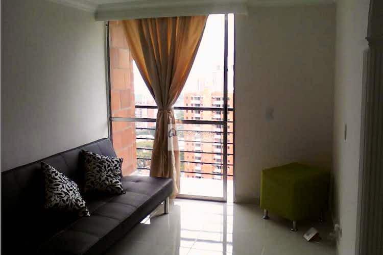 Portada Apartamento en venta en Rodeo Alto de 55 mt2. con balcón.