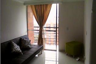 Apartamento en Belén-Rodeo Alto, con 3 Habitaciones - 55 mt2.